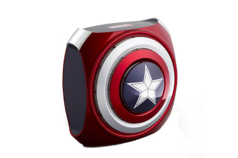Marvel Habanero 2 Captain America Air Purifier (MV-H2-CA-AI)