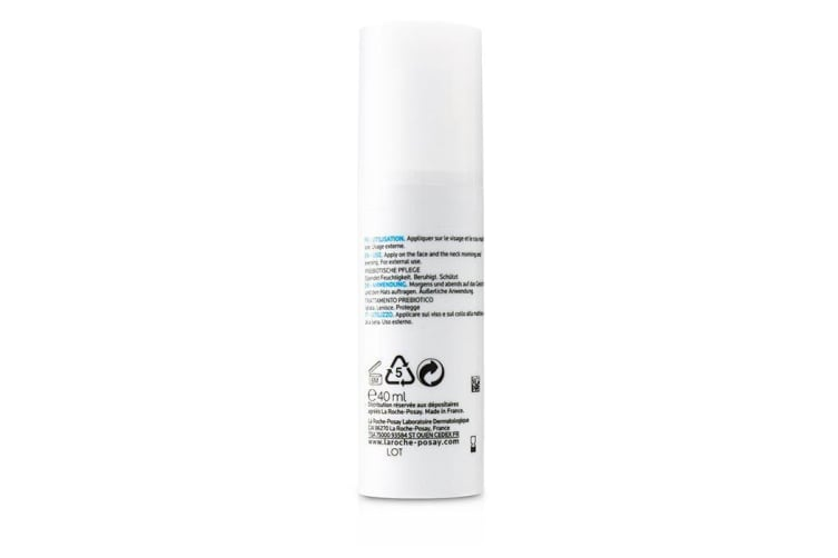 La Roche Posay Toleriane Sensitive Fluid - Fragrance Free 40ml/1.35oz
