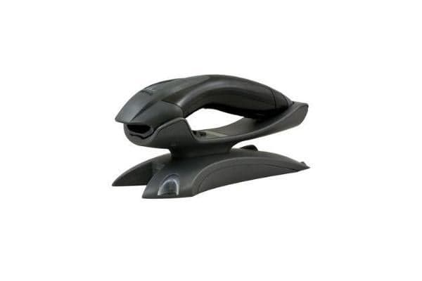 HONEYWELL Voyager 1202G BlueTooth USB Kit With Cable Charge & Communication Base Black