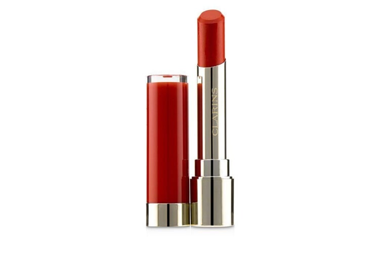 Clarins Joli Rouge Lacquer - # 761L Spicy Chili 3g