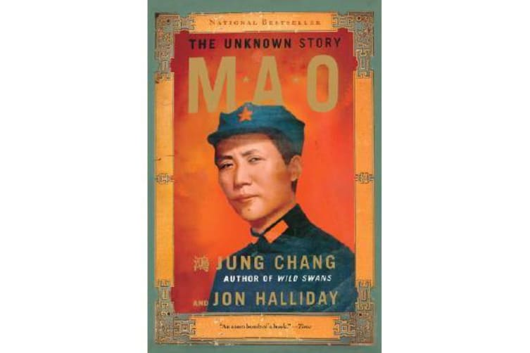 Mao - The Unknown Story