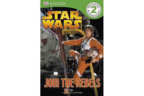 Star Wars - Join the Rebels