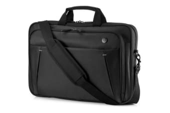 "HP Business Top Load Carry Bag / Case for 14.-15.6""  Laptop/Notebook -Black Suitable for Business"