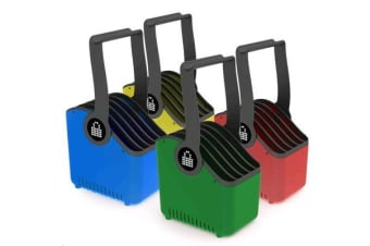 pclocs PcLocs Set of 4 Baskets- (compatible with Carrier 40& IQ 30 Large baskets  set of 4 per box.