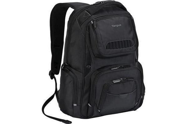 "Targus 16"" Notebook Backpack Legend IQ Black"
