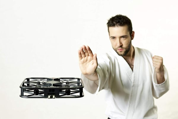 ROVA A10 Flying Selfie Drone with 12MP Camera and HD Video