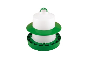 Gaun Protective Ring (Green) (One Size)