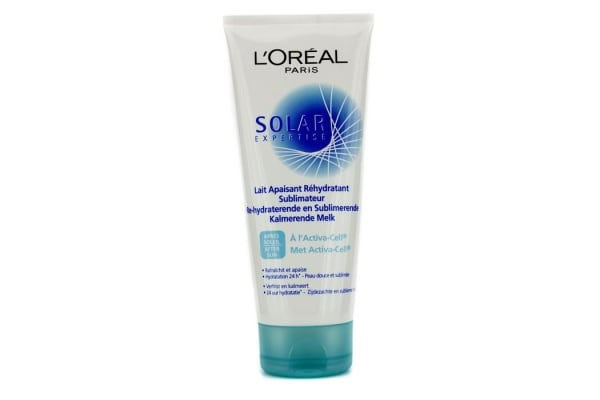 L'Oreal Solar Expertise After Sun Soothing Milk (200ml/6.7oz)