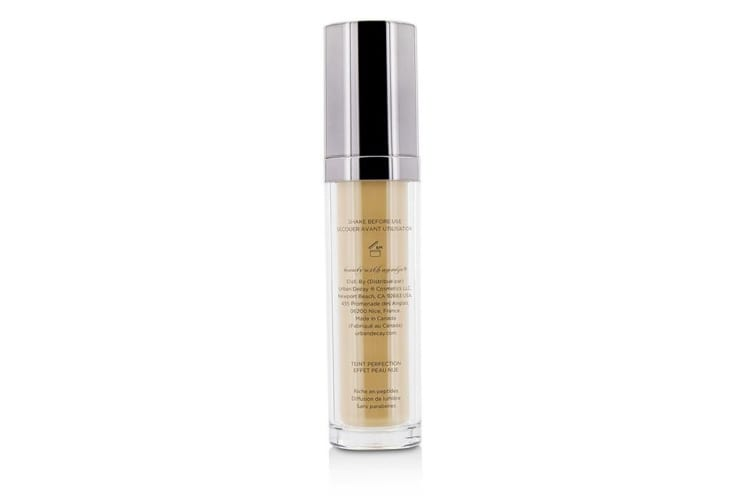 Urban Decay Naked Skin Weightless Ultra Definition Liquid Makeup - #0.5 30ml