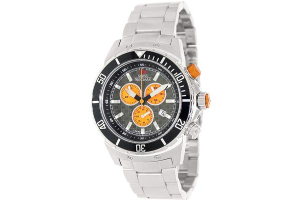Swiss Precimax Men's Pursuit Pro (SP13288)