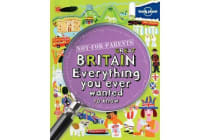 Not for Parents Great Britain - Everything You Ever Wanted to Know