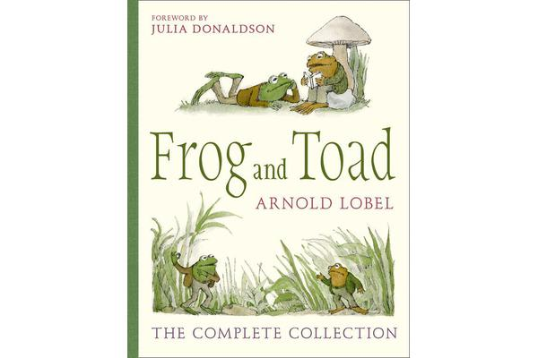 Frog and Toad - The Complete Collection