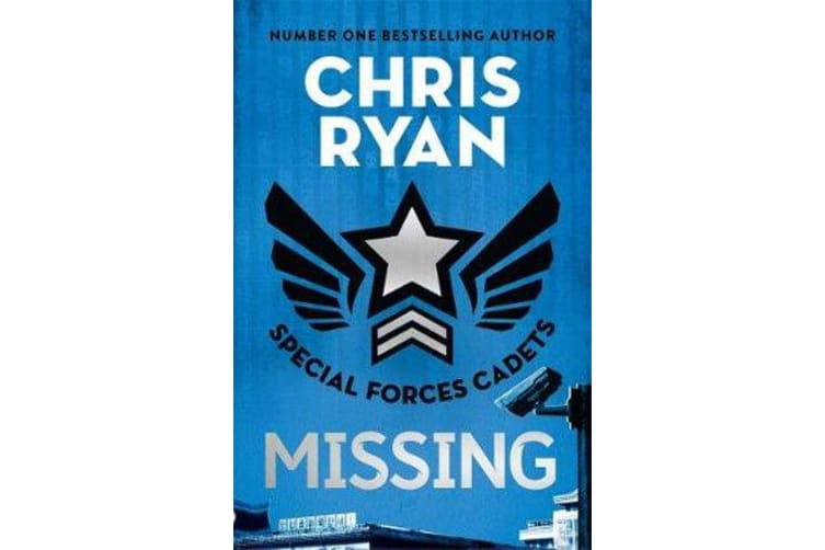 Special Forces Cadets 2 - Missing