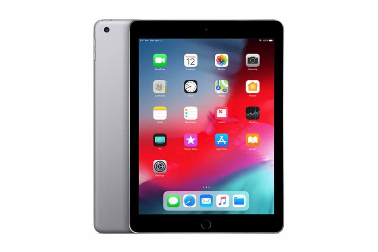Apple iPad Air 2 (Wifi only) 64GB Space Grey - Excellent Condition