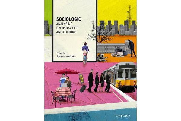 Sociologic - Analysing Everyday Life and Culture