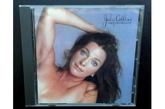 Hard Times for Lovers by Judy Collins BRAND NEW SEALED MUSIC ALBUM CD