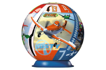 Ravensburger - Disney Planes Puzzleball 108pc