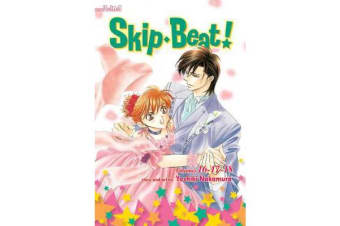 Skip Beat! (3-in-1 Edition), Vol. 6 - Includes vols. 16, 17 & 18