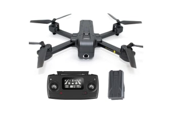 JJRC H73 2K Camera 5G Wifi Quadcopter GPS RC Drone 2x Battery Elinz