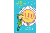 Lily the Elf - The Midnight Owl