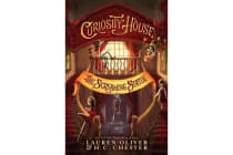 Curiosity House - The Screaming Statue (Book Two)