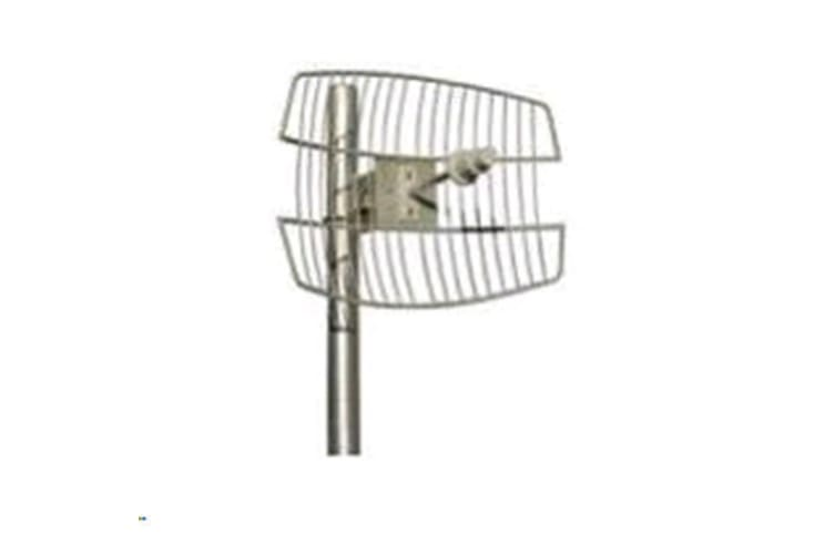 Laird 5.8Ghz 26dBi Pacific Wireless Parabolic Grid Antenna