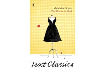 The Women in Black - Text Classics