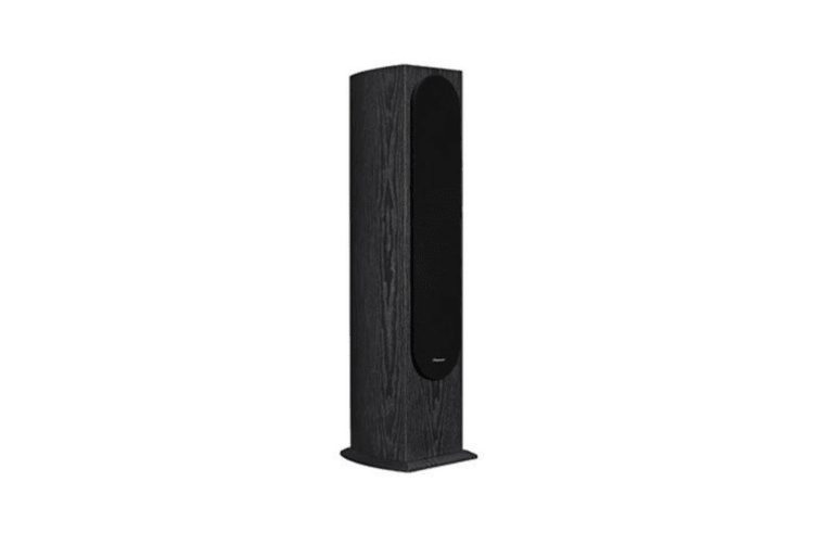 Pioneer SP-PFS52 Floorstanding Speaker Single for Surround Sound Home Theatre