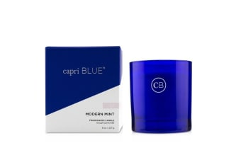 Capri Blue Signature Candle - Modern Mint 227g/8oz