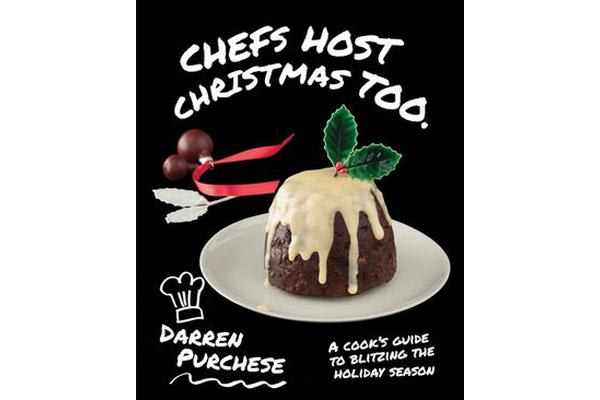Chefs Host Christmas Too