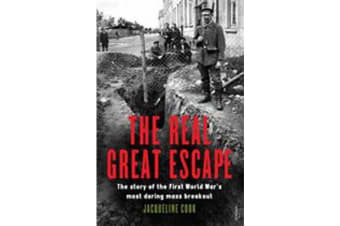 The Real Great Escape Mass Breakout