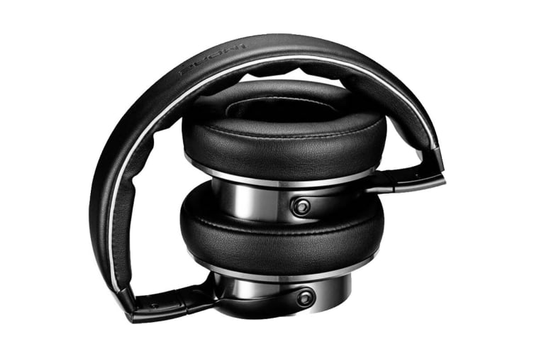 1MORE H1707 Triple Drive Over-Ear Headphones (Silver)