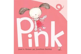 Pink - Little Hare Books