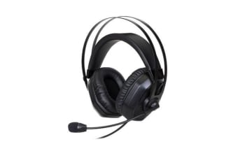 Cooler Master Masterpulse MH-320 Over-Ear Headphones for PC gaming and Smart phone