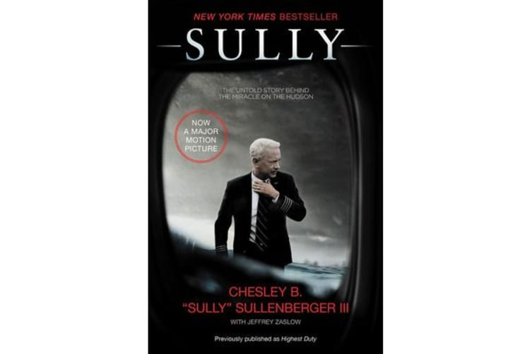 Sully Film Tie-in Edition - My Search for What Really Matters