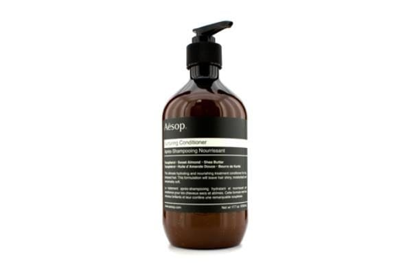 Aesop Nurturing Conditioner (For Dry, Stressed or Chemically Treated Hair) (500ml/17.7oz)