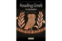 Reading Greek - Text and Vocabulary