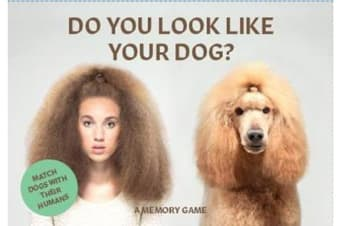 Do You Look Like Your Dog? Match Dogs with Their Humans - A Memory