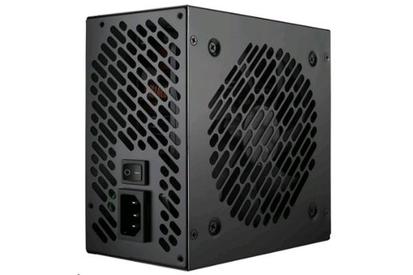 FSP Hydro 500W PSU - 230V -MEPS Ready  80 Plus Bronze - 5Yr