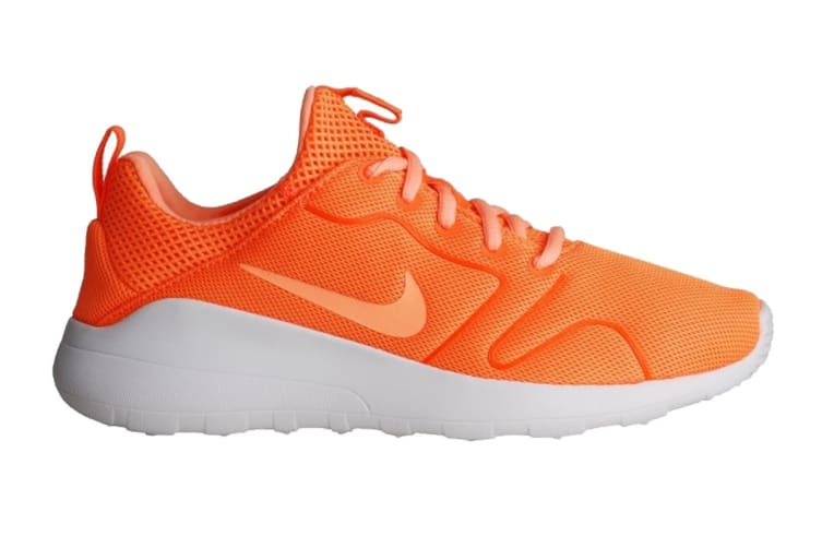 Nike Women's Kaishi 2.0 Running Shoes (Tart/Sunglow, Size 6.5 US)
