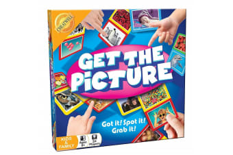 Get The Picture Game