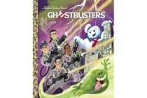 Ghostbusters - Little Golden Book