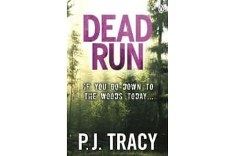 Dead Run - Twin Cities Book 3