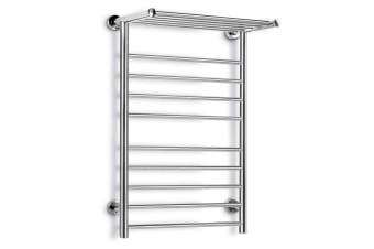14 Rung Electric Heated Towel Rail