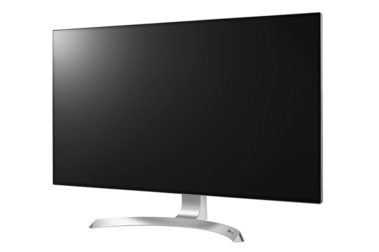 """LG 32"""" Ultra HD UHD 4K IPS Monitor with Borderless Display and HDR (32UD99-W)"""