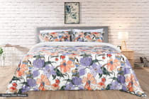 Ovela Keukenhof Cotton Quilt Cover Set