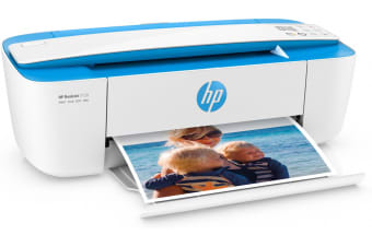 HP J9V86A multifunctional