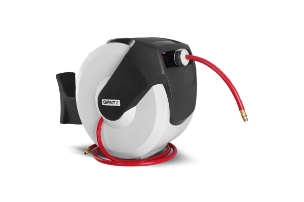 30m Retractable Air Hose Reel