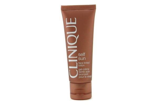 Clinique Self-Sun Face Tinted Lotion (50ml/1.7oz)