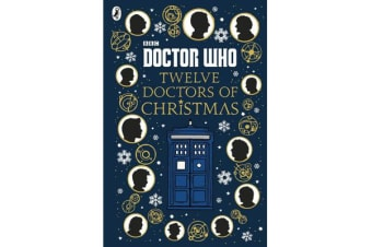 Doctor Who - Twelve Doctors of Christmas
